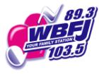 WBFJ Logo